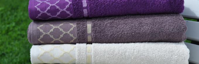 Отстирать махровые полотенца в домашних условиях 233