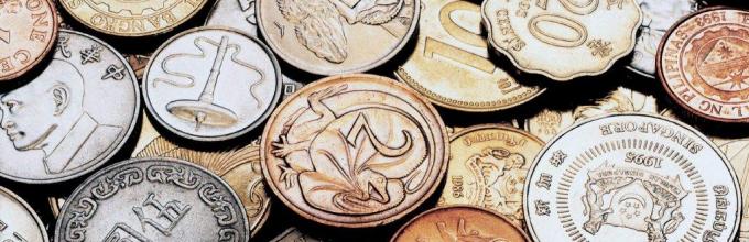 Как очистить монеты от ржавчины, убрать ее в домашних условиях 77
