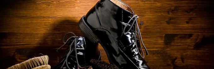Эффективные способы устранения царапин с лакированной обуви 10e29b6408b