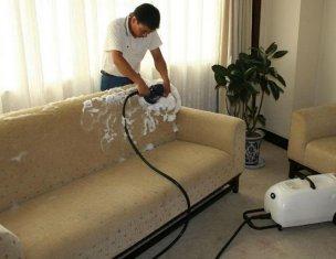 Как почистить диван из ткани от пятен и грязи в домашних 27