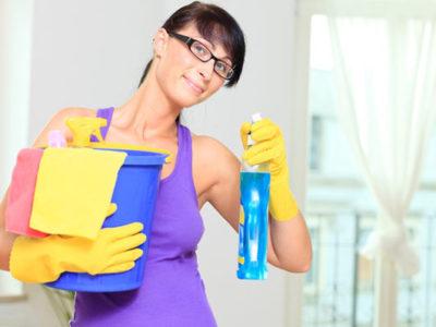 Что использовать для мытья стекол?
