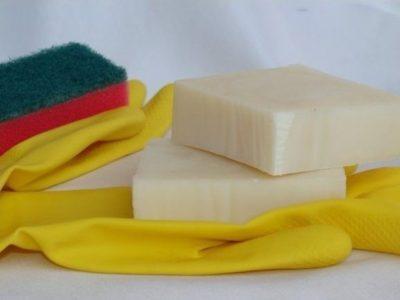 Подручные средства для нейтрализации запаха