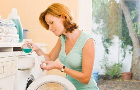 Выбор моющего средства фото