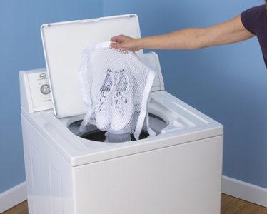 Принципы решения проблемы с использованием стиральной машины