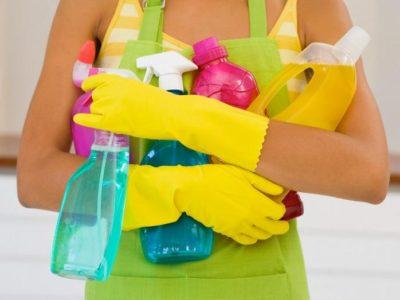 Чем можно мыть пластик?