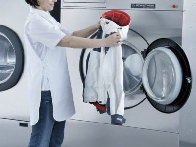 Какие символы обозначают профессиональную чистку?