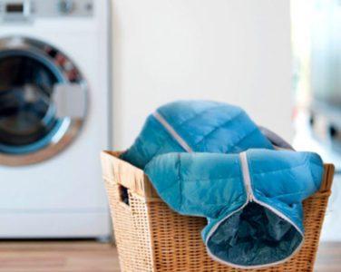 Можно ли пользоваться стиральной машиной?