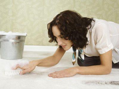 Чем отмыть йод с кожи рук, лица