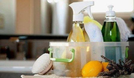 Что используется при чистке от окислов и накипи?