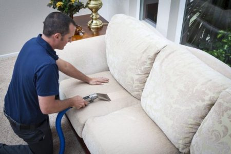 Уборка мебели фото