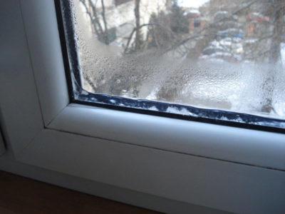 Правила ухода за окнами